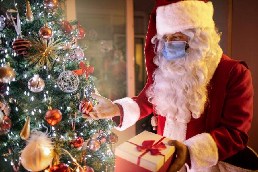 COVID+Christmas