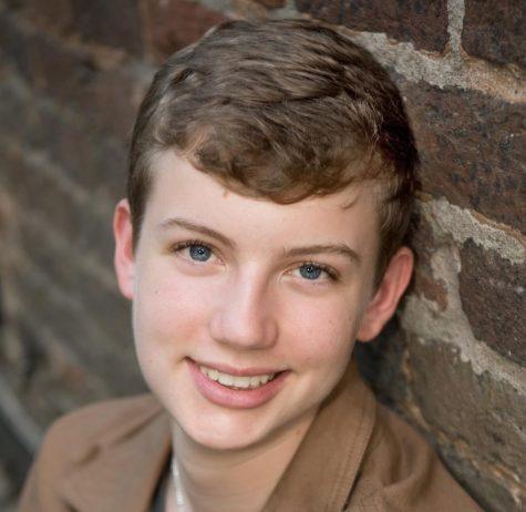 Photo of Owen McDaniel