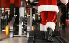 Staying Fit During the Holidays