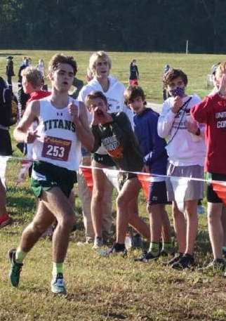 Athlete Spotlight: Lucas Barquin