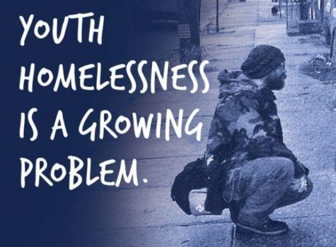 National Youth Homelessness Awareness