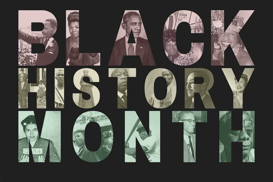 Black History in Classrooms