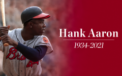 Athlete with Impact: Remembering Hank Aaron