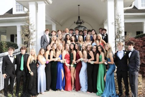 Prom Best Dressed List