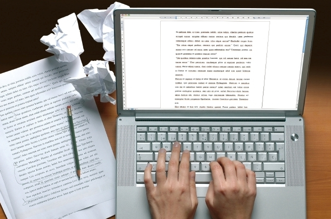 Tips and Tricks for a Successful Research Paper
