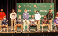 The Committed Class of 2022