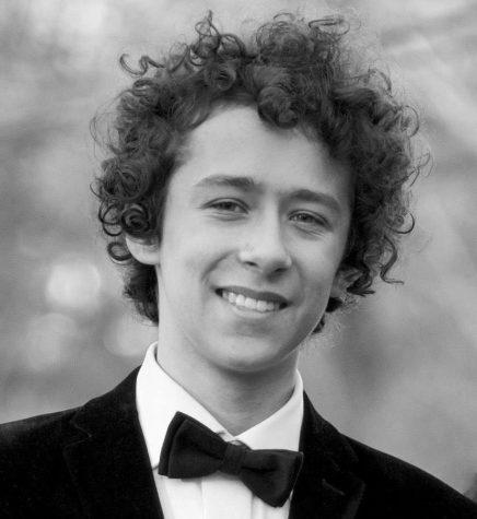 Piano Prodigy: Zdenek Kratky
