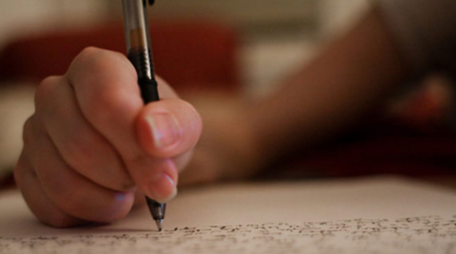 The College Essay- Not as Scary as It Seems
