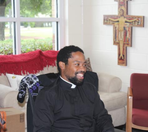 Deacon Avery Spotlight