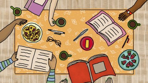 4 tips to help you start a book club that actually meets.